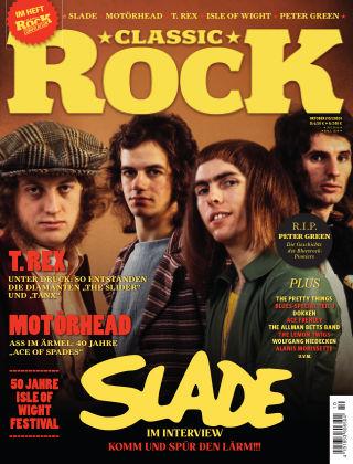 Classic Rock Oktober 2020