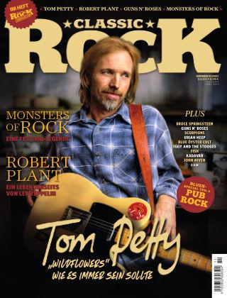 Classic Rock November 2020
