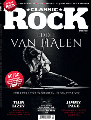 Classic Rock Dezember 2020