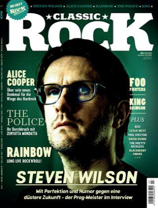Classic Rock (DE) März 2021