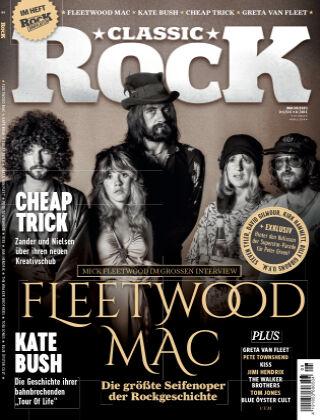 Classic Rock (DE) Mai 2021
