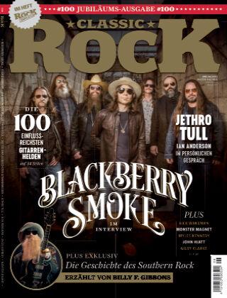 Classic Rock (DE) Juni 2021