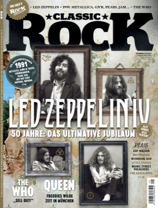 Classic Rock (DE) September 2021