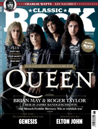 Classic Rock (DE) Oktober 2021
