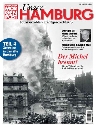Unser Hamburg 01/2015 (Heft 4)