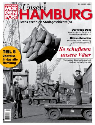 Unser Hamburg 02/2015 (Heft 5)