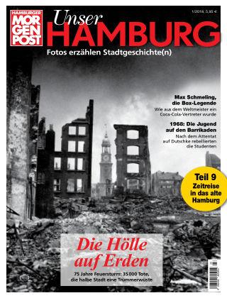 Unser Hamburg 01/2018 (Heft 9)