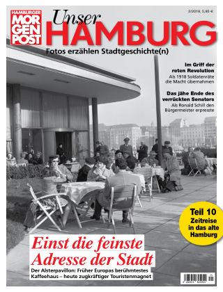 Unser Hamburg 02/2018 (Heft 10)