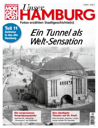 Unser Hamburg 04/19 (Heft 11)
