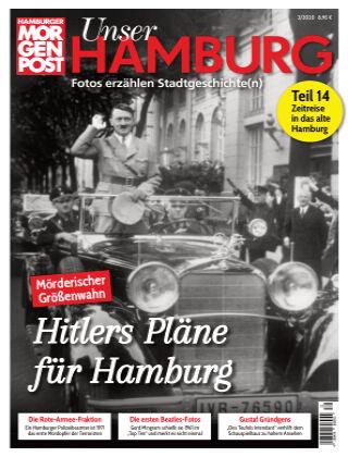 Unser Hamburg 11/2020 (Heft 14)