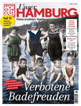 Unser Hamburg 03/2019 (Heft 15)