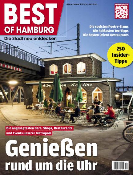 Best of Hamburg (eingestellt) September 30, 2015 00:00