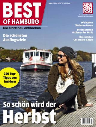 Best of Hamburg (eingestellt) 2014 Herbst/Winter