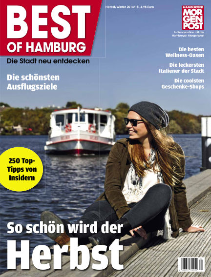 Best of Hamburg (eingestellt) October 02, 2014 00:00