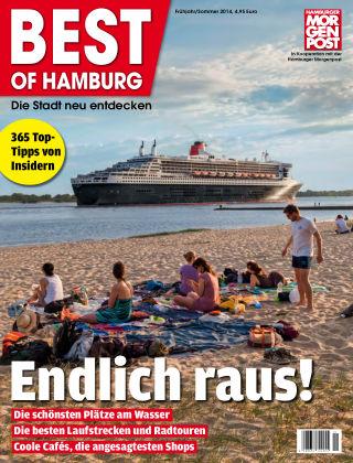 Best of Hamburg (eingestellt) 2014 Frühjahr/Sommer