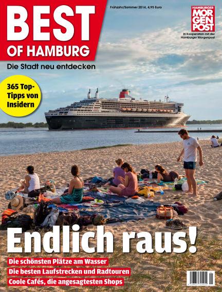 Best of Hamburg (eingestellt) April 17, 2014 00:00