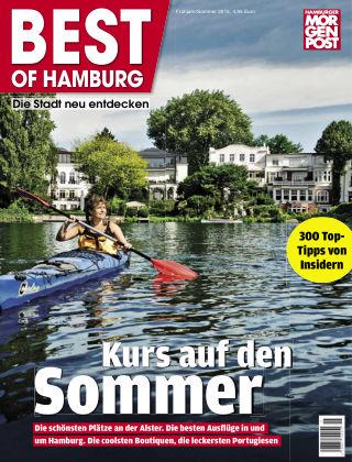 Best of Hamburg (eingestellt) 2015 Frühjahr/Sommer