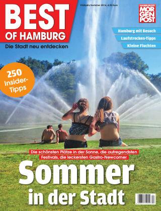Best of Hamburg (eingestellt) 2016 Frühjahr/Sommer