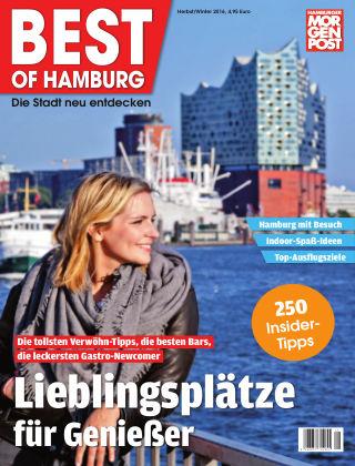 Best of Hamburg (eingestellt) 2016 Herbst/Winter