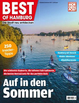 Best of Hamburg 2017 Frühjahr/Sommer