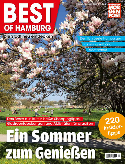 Best of Hamburg (eingestellt)