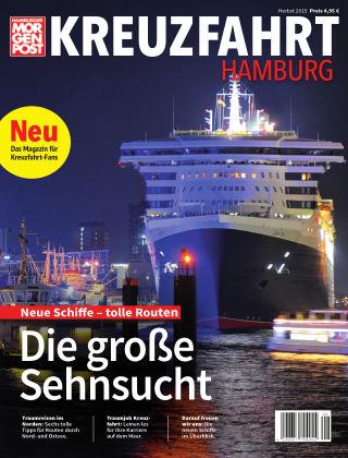 Kreuzfahrt Hamburg 2015/2016 (Heft 1)