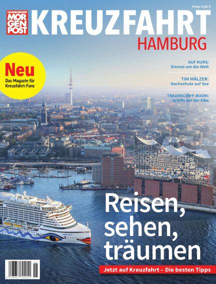 Kreuzfahrt Hamburg