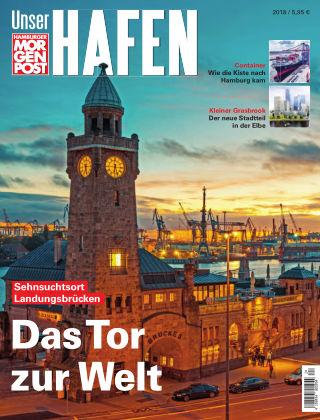 Unser Hafen Heft 3 (06/2018)