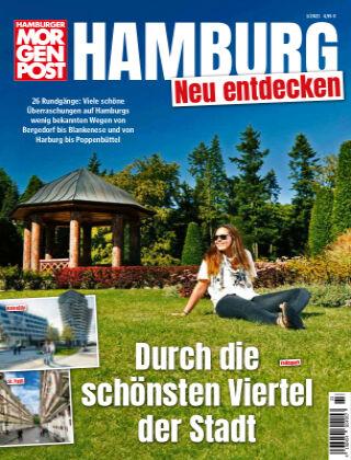 Hamburg neu entdecken 06/2021