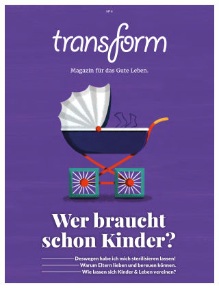 transform Magazin 4