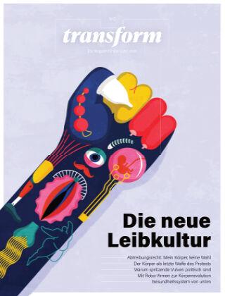 transform Magazin 7