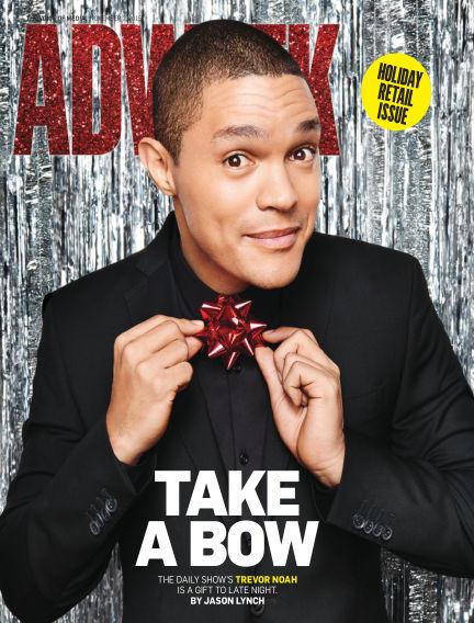 Adweek November 01, 2015 00:00