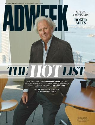 Adweek Nov 30 2015
