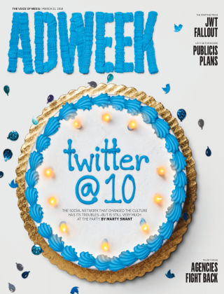 Adweek Mar 21 2016
