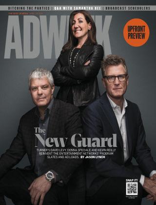 Adweek Apr 18 2016