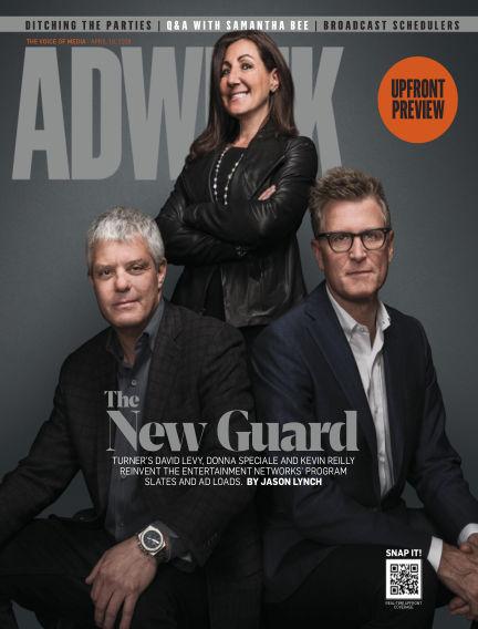 Adweek April 17, 2016 00:00