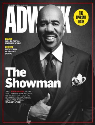 Adweek May 16 2016