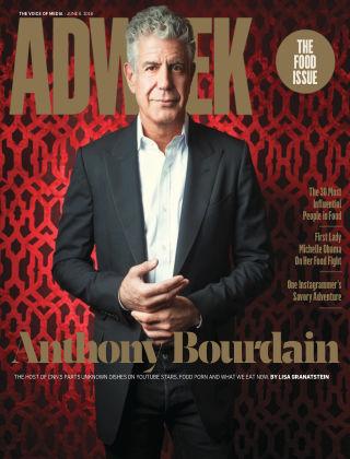 Adweek Jun 6 2016
