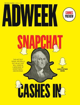 Adweek Jun 13 2016