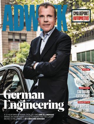 Adweek Aug 8-15 2016