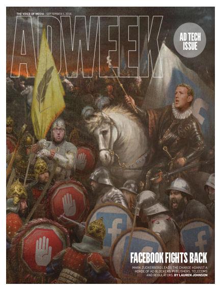 Adweek September 04, 2016 00:00