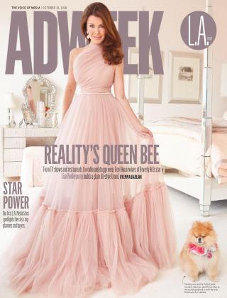Adweek Oct 10 2016