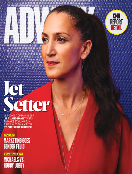 Adweek October 16, 2016 00:00