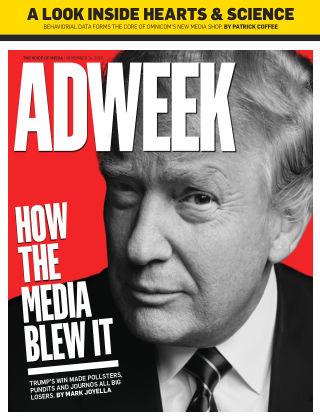 Adweek Nov 14 2016