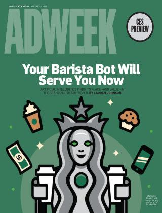 Adweek Jan 2 2017