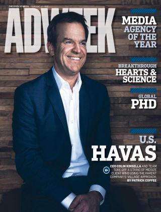 Adweek Feb 13 2017