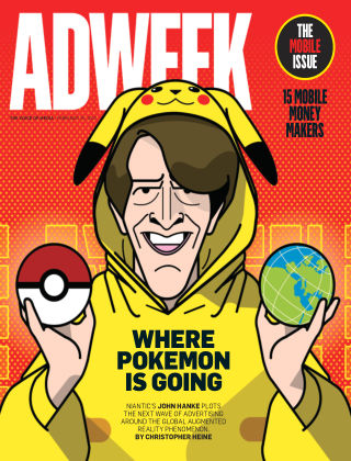 Adweek Feb 20 2017