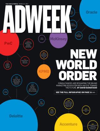 Adweek Mar 13 2017