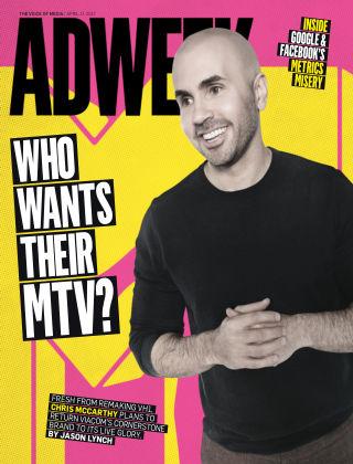 Adweek Apr 17 2017