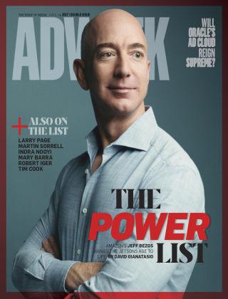 Adweek Apr 24 2017